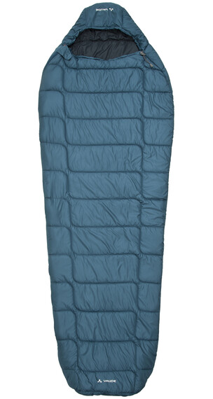 VAUDE Sioux 400 Syn XL Sleeping Bag baltic sea